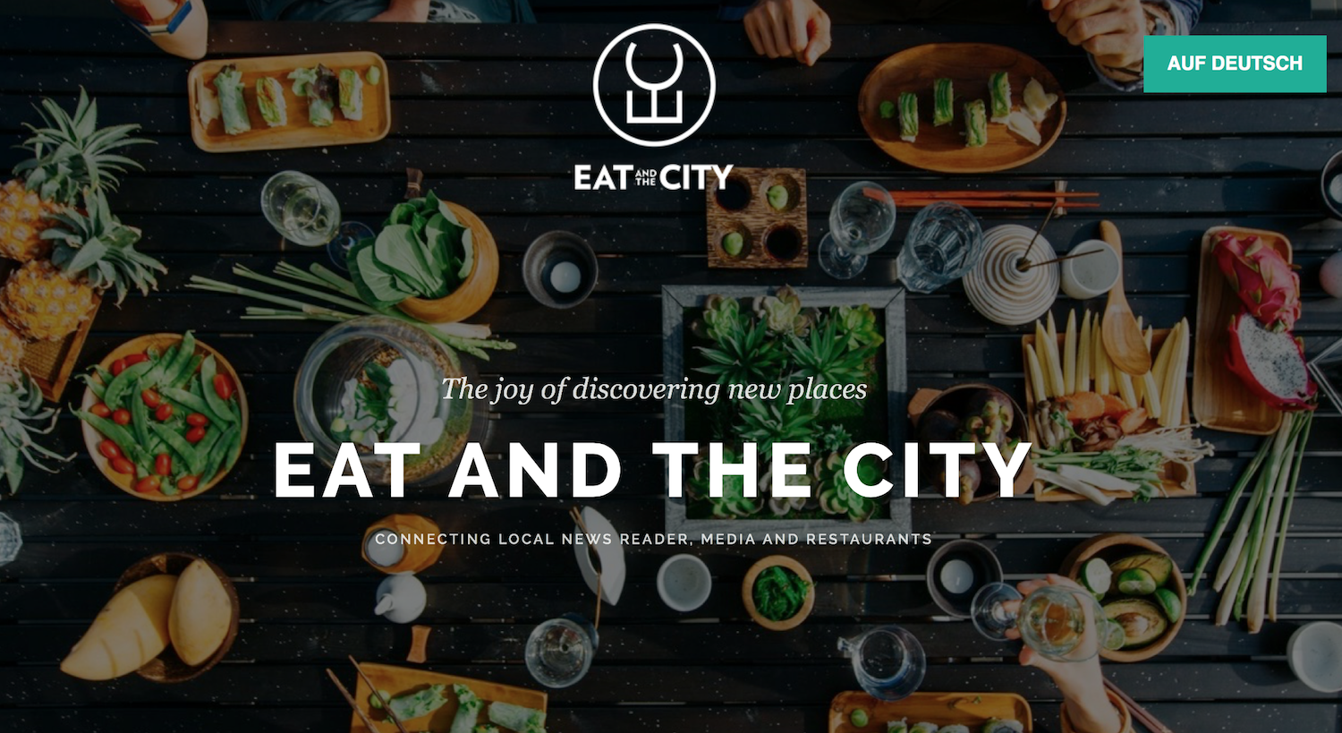 Eat and the City Finland ()