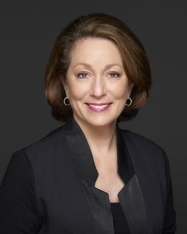 Susan Goldberg NatGeo ()