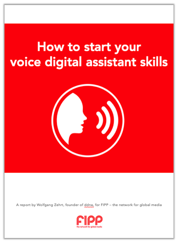 How to start your voice skill cover ()
