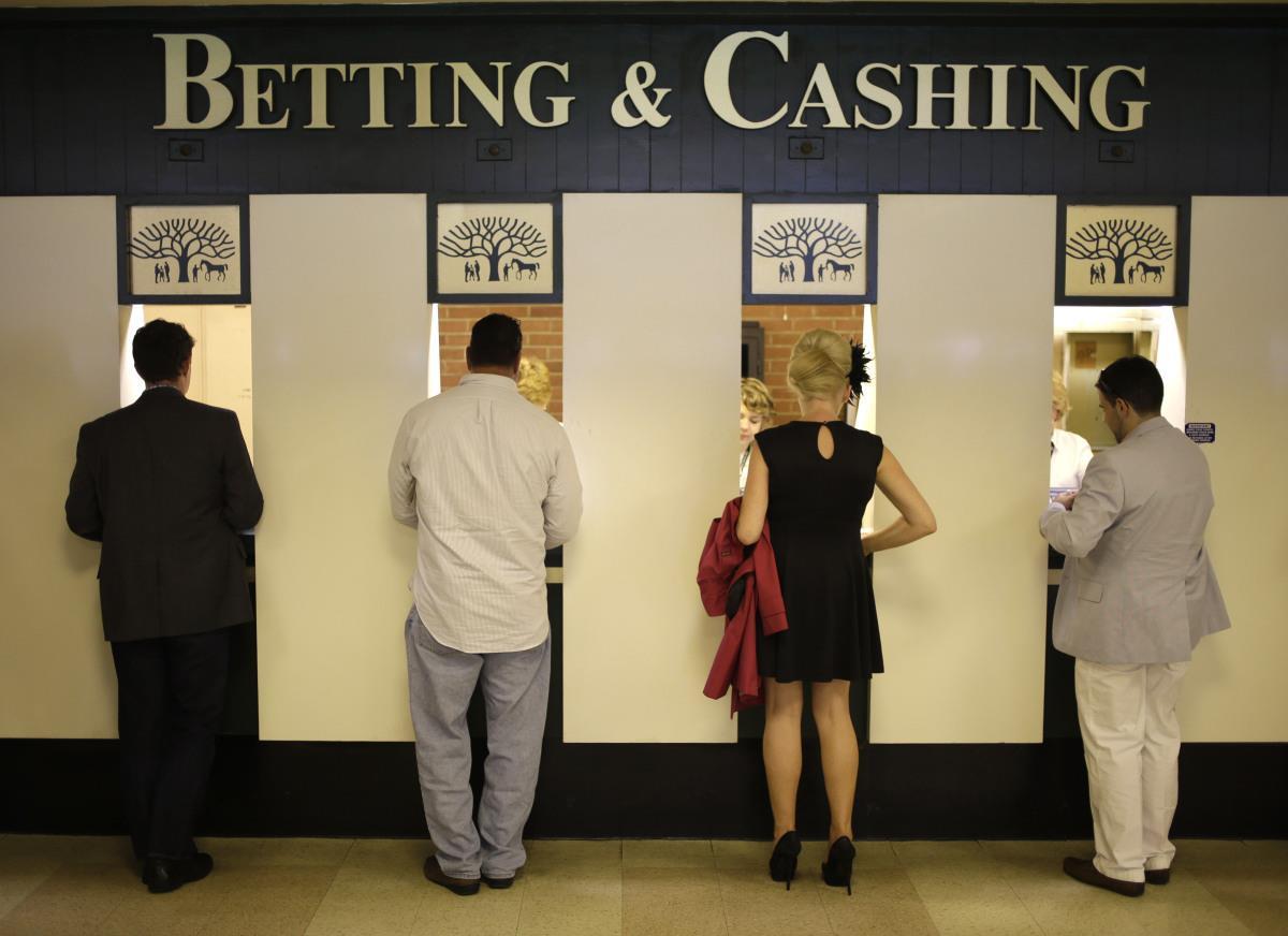 betting windows ()