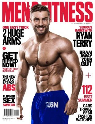 Men's Fitness SA ()