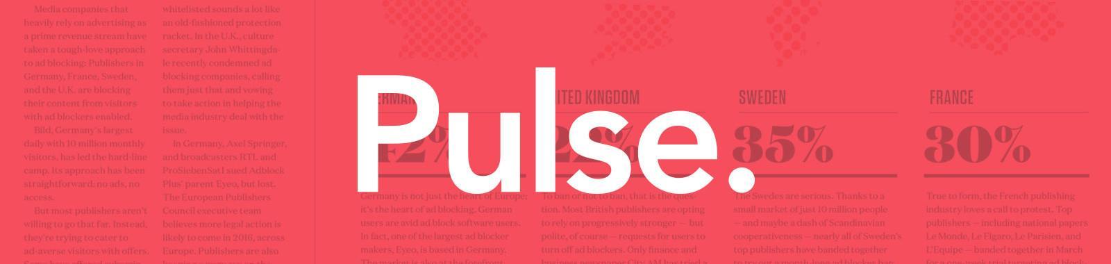 Pulse ()