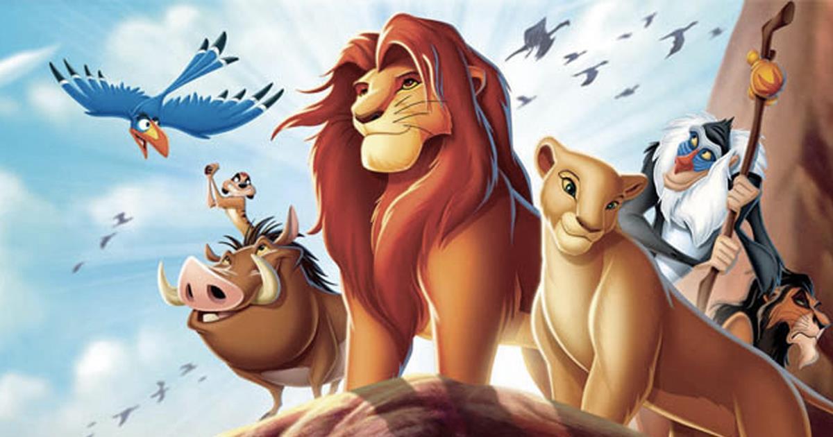 Lion king ()