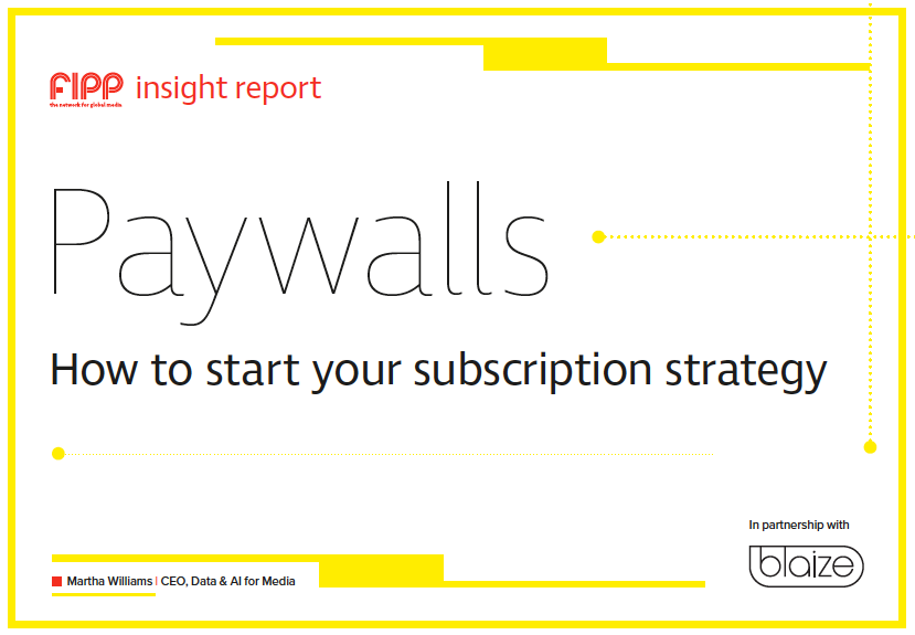 Paywalls ()