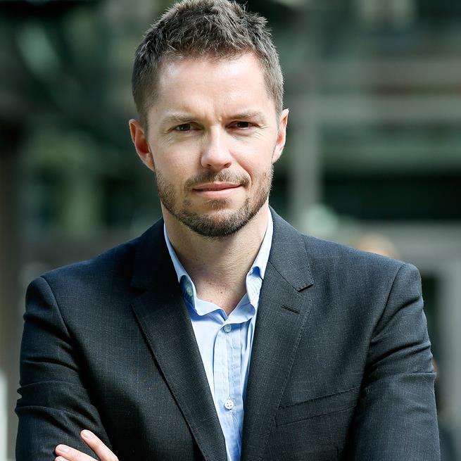 Tor Jacobsen ()