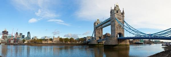 Londonpanorama ()