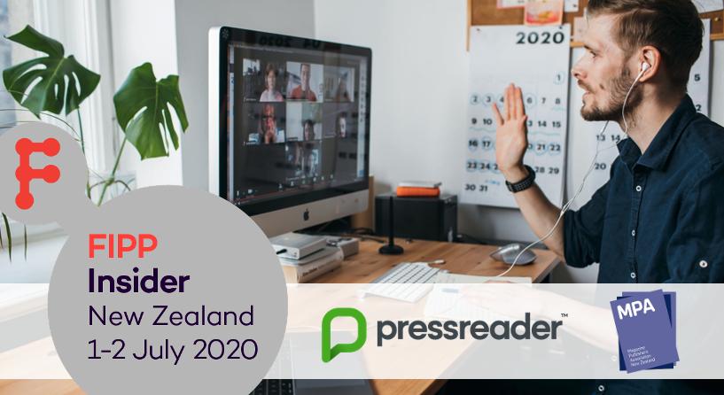 FIPP Insider NZ header ()