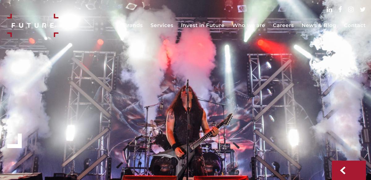 Metal Hammer ()