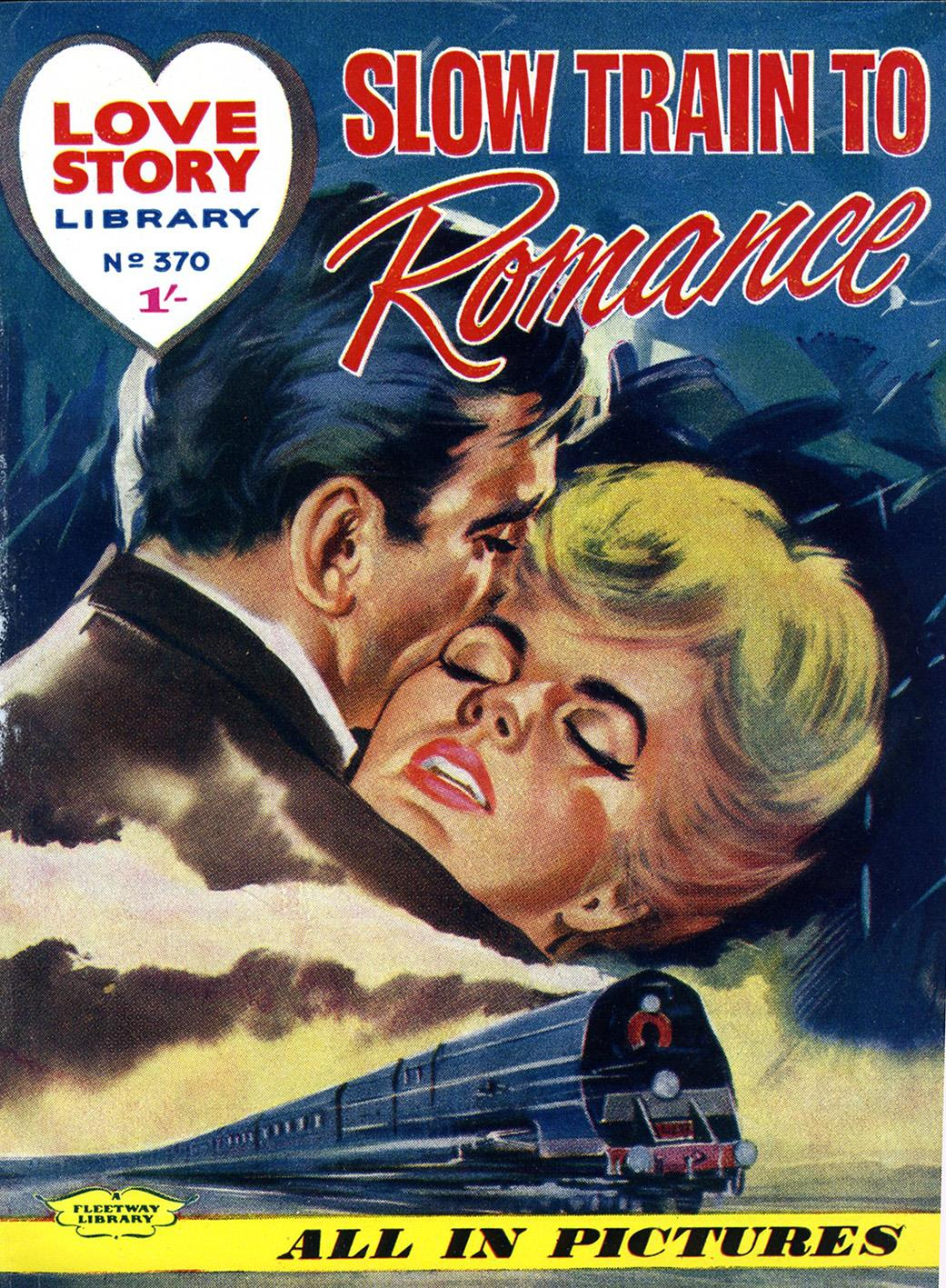 Romance ()