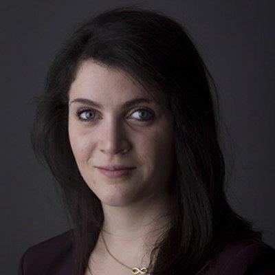 Nathalie Tanbourgi ()