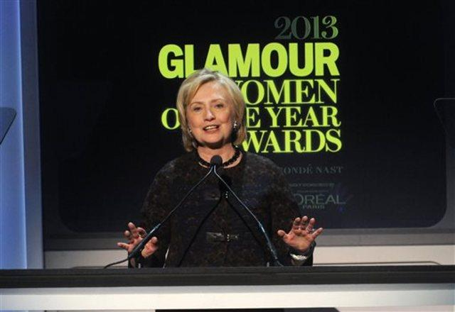 Glamour Women of the Year Awards ()