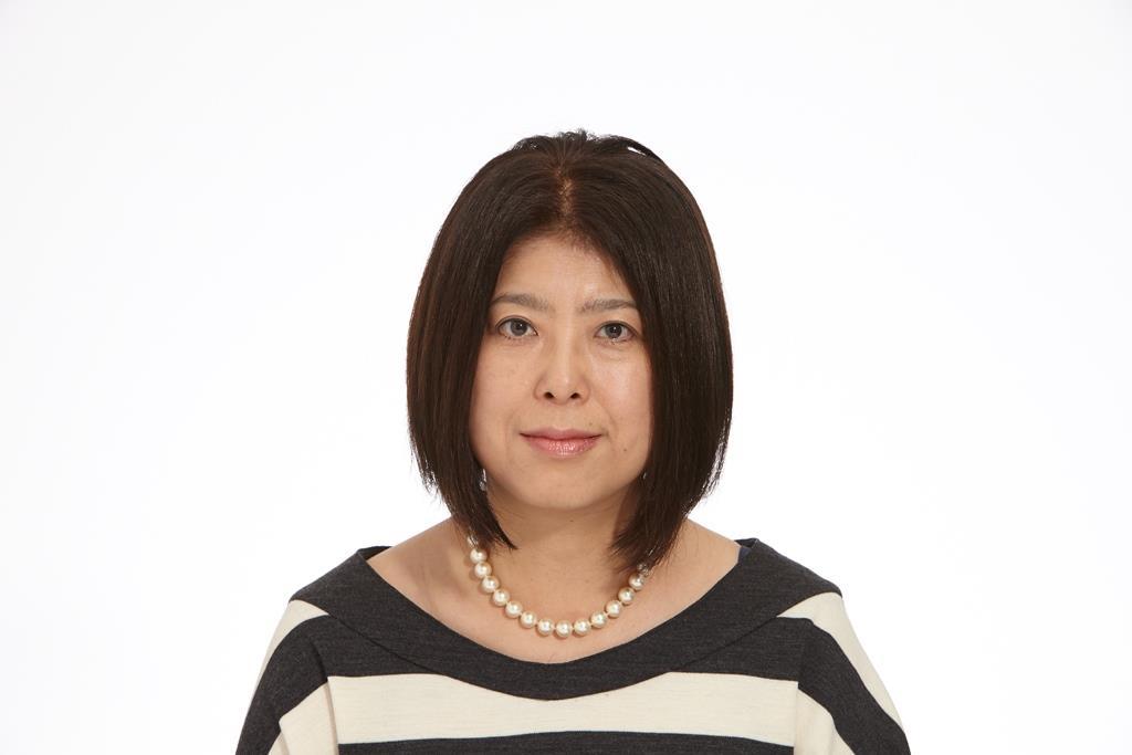 Chie Ogura ()