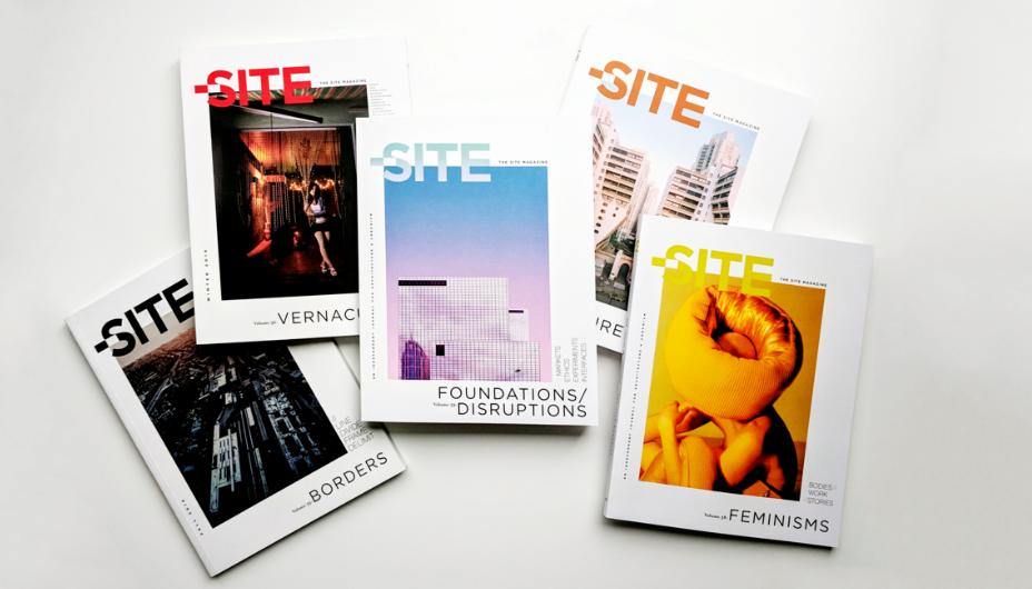 Site Magazine ()