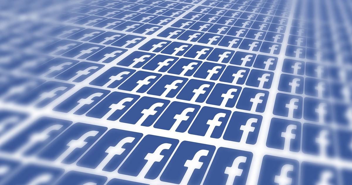 Facebook header ()