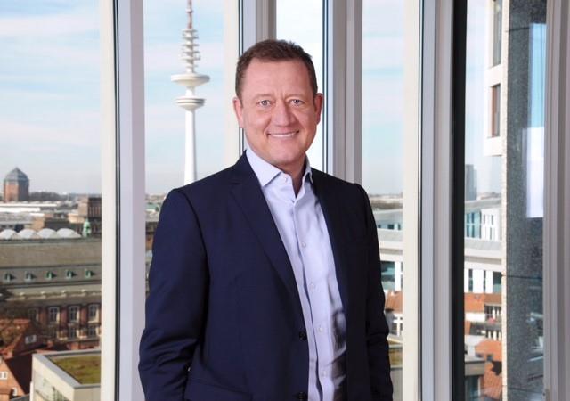 Dr Hans Hamer, Axel Springer SE (Dr Hans Hamer, Axel Springer SE)