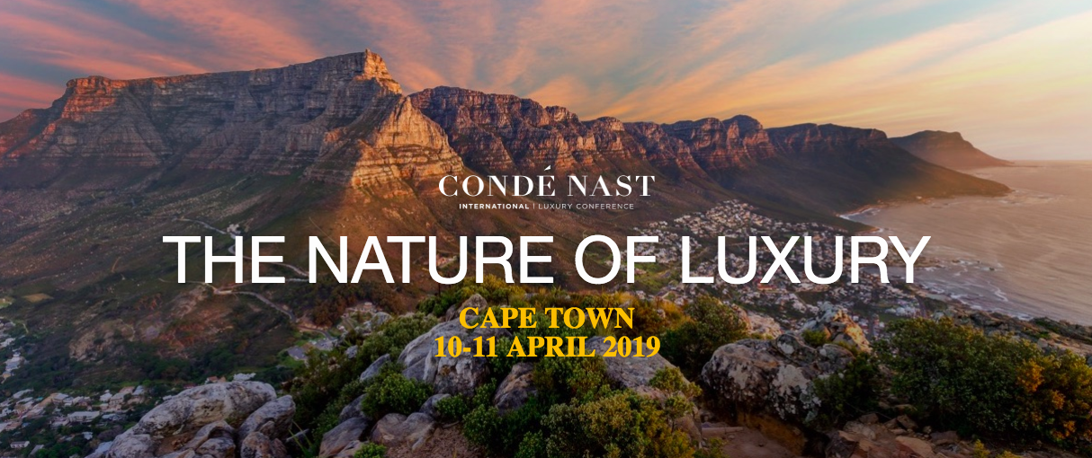 The Nature of Luxury SA ()