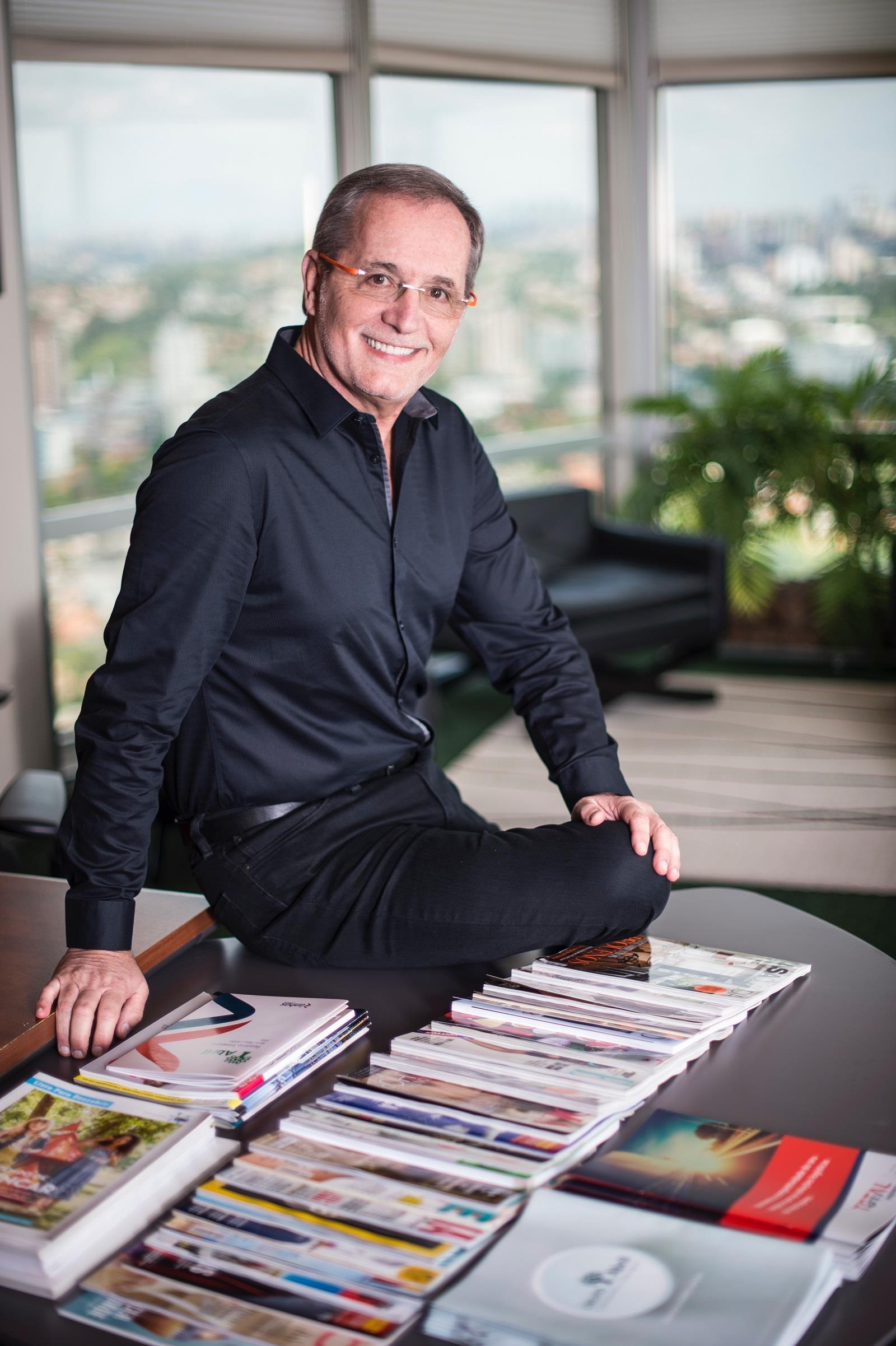 Walter Longo ()