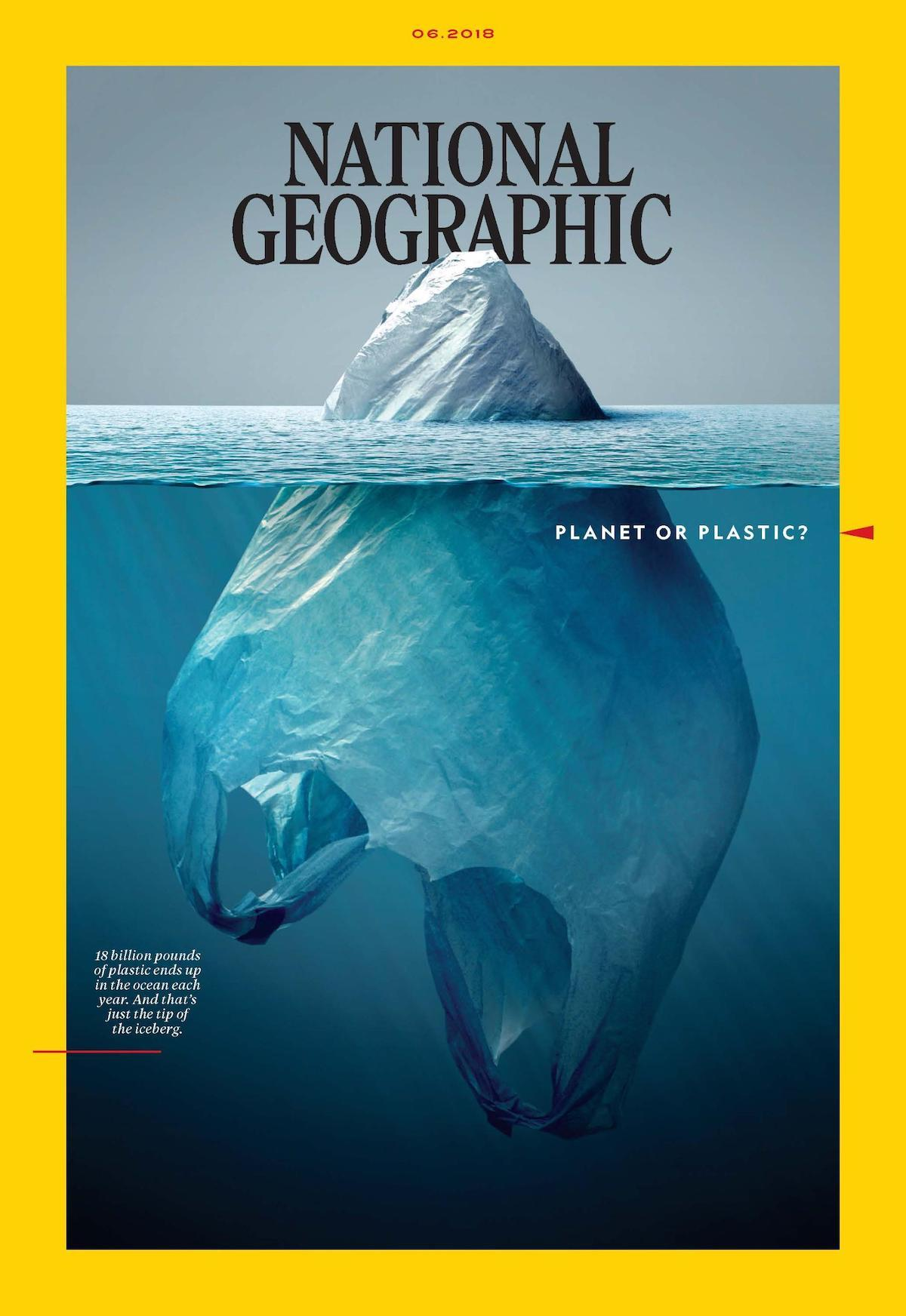 NatGeo Planet or Plastic ()